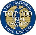 Accolade The National Trial Lawyers Top 100