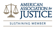American Associate for Justice Sustaining Member